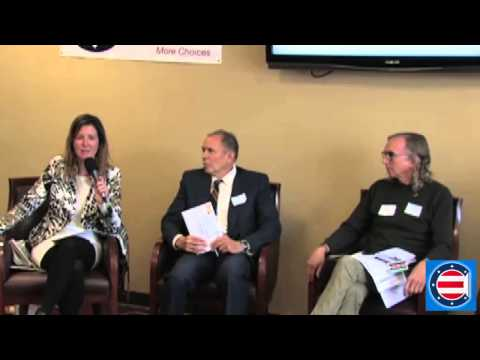 2014 Free and Equal Elections Electoral Reform Symposium