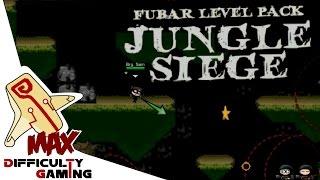 City Siege 3: Jungle Siege FUBAR Pack 100% Walkthrough Level 1 - 30 ALL GOLD 30/30