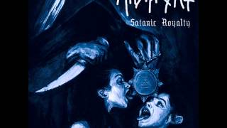 Midnight - Satanic Royalty - Full Album (2011)