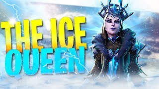 *NEW* Striker skin The Ice Queen | Week 3 Challenge | Fortnite Save The World