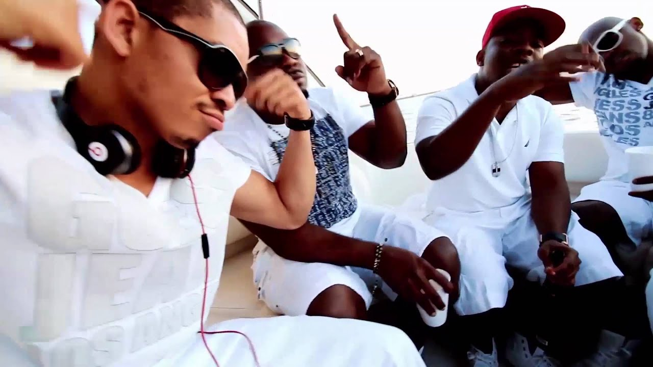 Download Ruffcoin - The Way You Dance Ft. 2Face [Official Video]