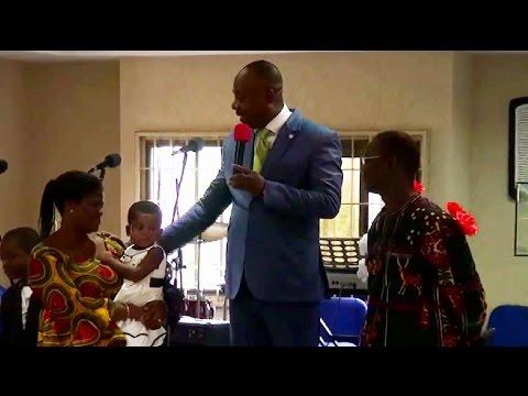 Togo : Les églises de réveil qui endorment