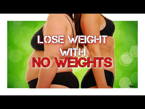 How to Lose Weight Easy & Fast without Exercise | Workout
