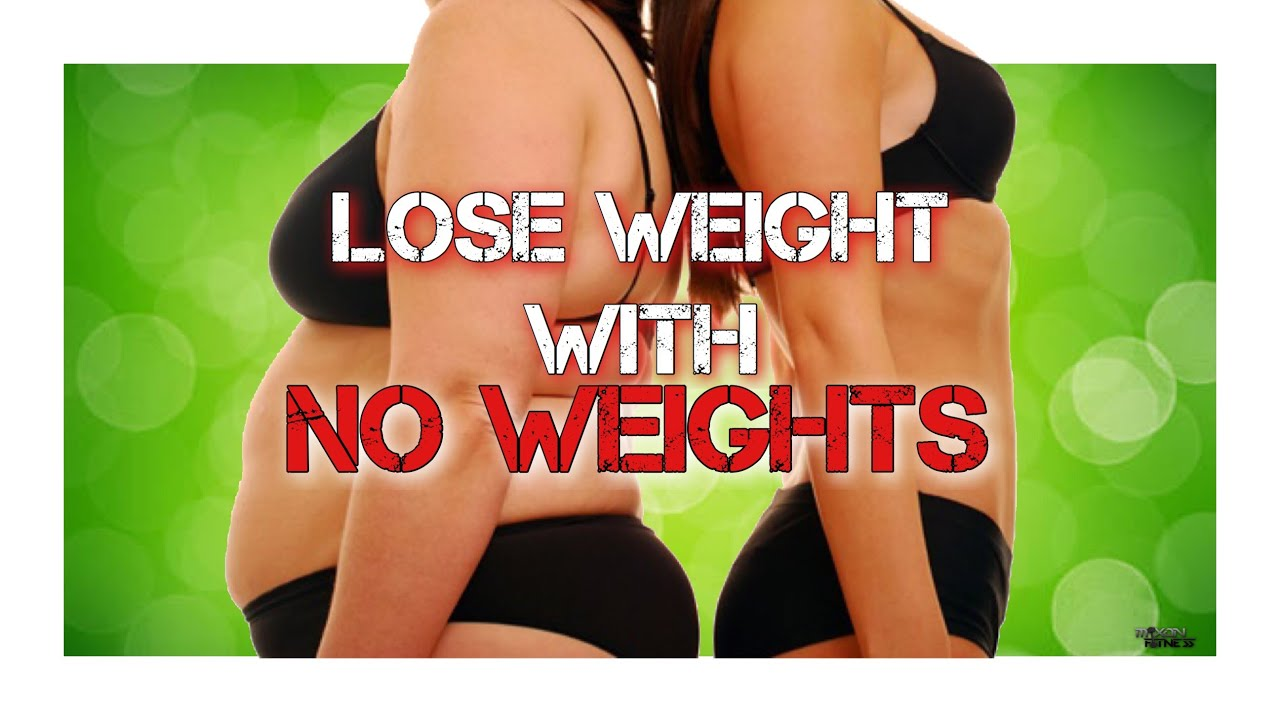 how to lose weight super fast without exercise