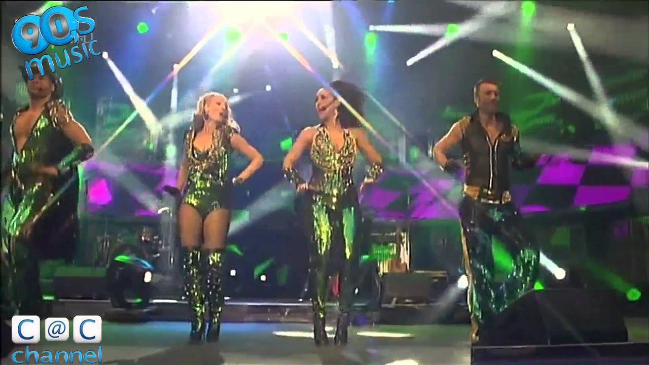 Vengaboys - To Brazil (Official Video)