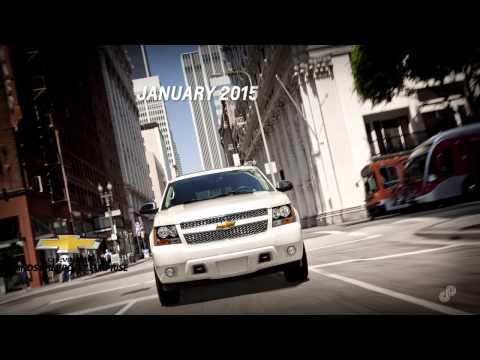 Chevrolet Lease Deals & Financing Offers January 2015 - CTA