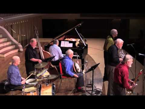 New Black Eagles Jazz Band - WICN (Brown Bag Concert)