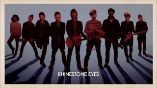 Gorillaz - Rhinestone Eyes  [Live Morning Becomes Eclectic, KCRW 2010]