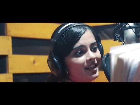 Kannukulla Nikira  Thanimai Kadhal 2 Female Version  Lovely Rapper Shridhar Nishant Ft Kamalaja