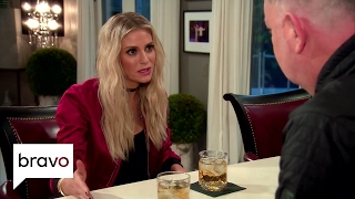 RHOBH: PK Thinks Lisa Rinna Is Dangerous (Season 7, Episode 17) | Bravo