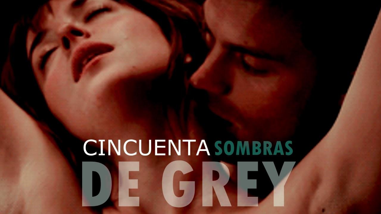 Música Para Hacer El Amor Cincuenta Sombras De Grey Youtube