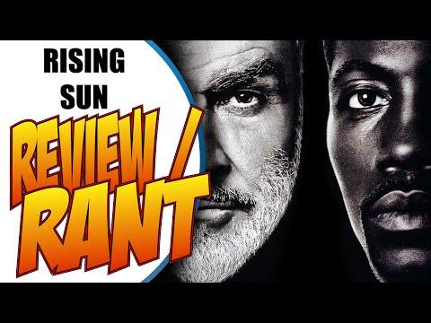 Rising Sun (1993) Review / Rant