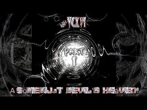 Vicious Cabaret - EP XVI -  A SOMEWHAT DEVIL'S HEAVEN - PART I