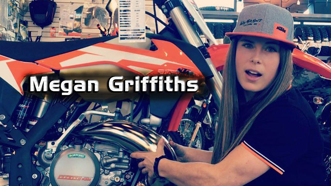 Megan Griffiths Nude Photos 27