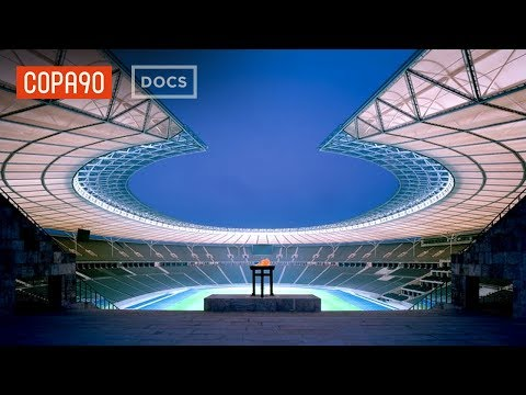 Berlin: A Secret Football Utopia