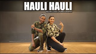 Hauli Hauli | Melvin Louis Ft. Rakul Preet Singh