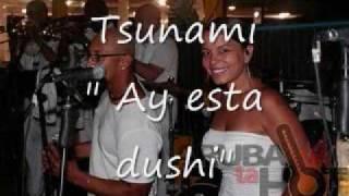 "Tsunami Band ""Ay esta dushi"" Aruba"