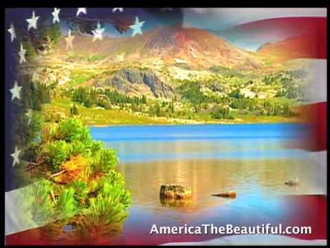 America-my country 'tis of thee