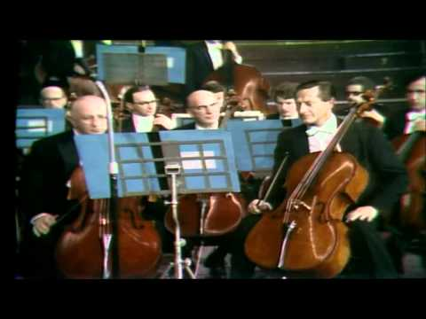 Deep Purple [Concerto For Group And Orchestra 1969] - First Movement (Allegro) HD
