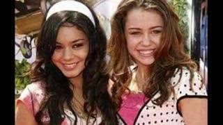 Hannah Montana - One In A Million (acapella)