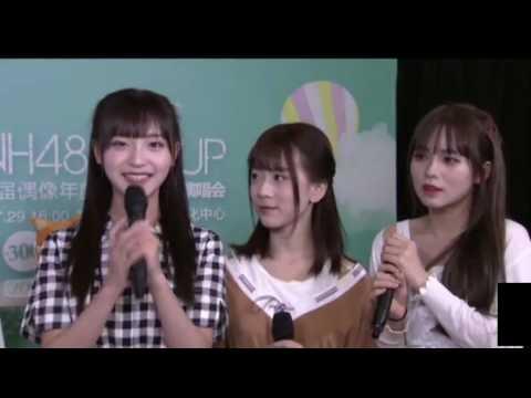 20170729 【SNH48】live直播