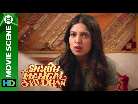 Bhumi Pednekar's mother gives her sex education Mp3