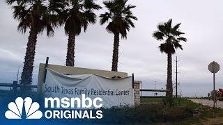 America's Immigration Detention Facilities | Originals | msnbc