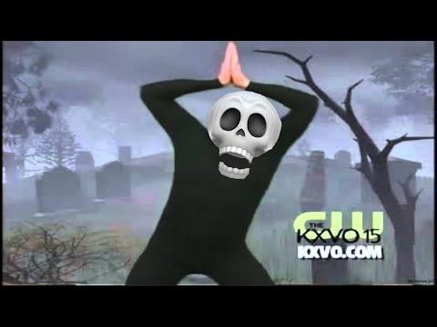 Animoji Karaoke ~ Spooky Scary Skeletons