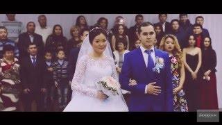 Свадьба Экибастуз 2015