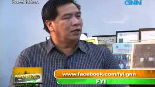 AMADEO CAVITE (GAP 3) FEB 18, 2013 EPISODE