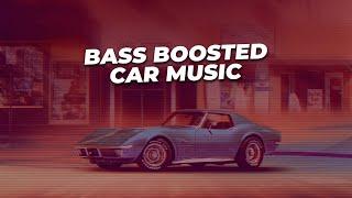 Best Remixes of Popular Songs 2021 🎵 Bass Boosted Car Music Mix 2021 🚘