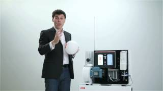 Improve energy efficiency by controlling your motor with an ABB drive