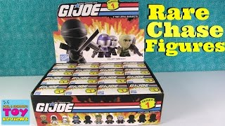 G.I. Joe Loyal Subjects Full Case Blind Box Unboxing Chase Figures Unboxing | PSToyReviews
