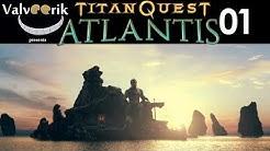 Titan Quest Atlantis *01* Der neue DLC ist da! - Lets Play auf Legendär