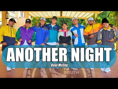 ANOTHER NIGHT by: Real Mccoy SOUTHVIBES 