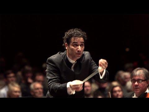 Bartók: Konzert für Orchester ∙ hr-Sinfonieorchester ∙ Andrés Orozco-Estrada