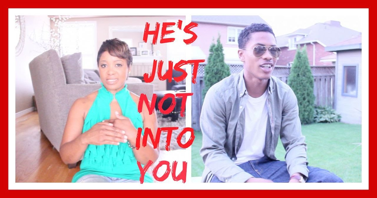How To Tell If He s Not That Into You
