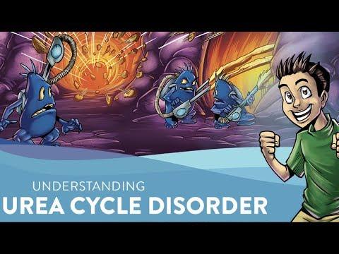 Understanding Urea Cycle Disorder Jumo Health