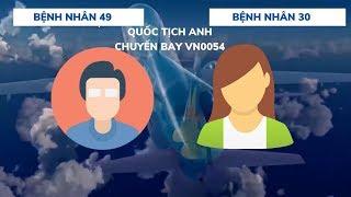 Việt Nam có bệnh nhân Covid-19 thứ 49, là chồng bệnh nhân thứ 30