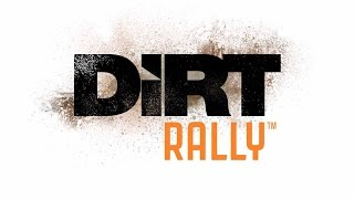DiRT Rally LIVE [DiRT 4] PC Gameplay G27 Peugeot 205 Rain / Ice 60fps