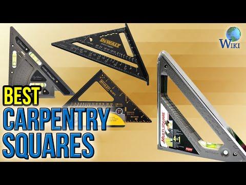 9 Best Carpentry Squares 2017