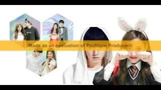 How TWICE ( My Bias ) x BTS ( Vocal Team ) Sing