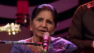 Ron Soya - Latha Walpola @ Derana Singhagiri Studio ( 25-08-2017 ) Thumbnail