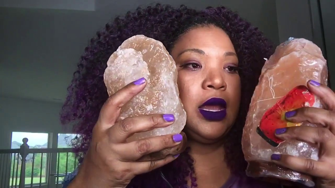 Home Decor Haul, ROSS, DDu0027s, Himalayan Salt Lamps!