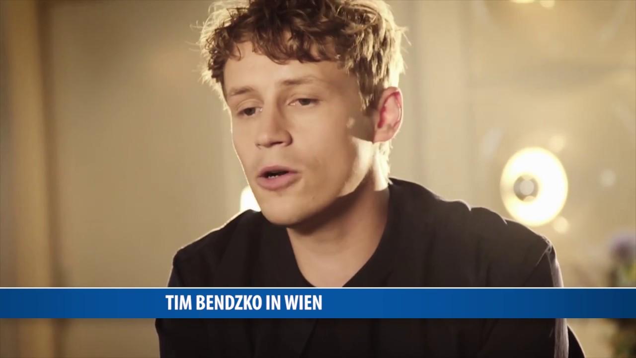 Tim Bendzko In Wien