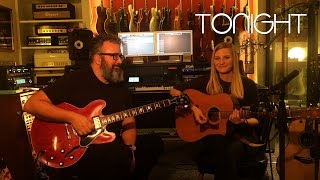 Tonight - Reamonn (acoustic cover) ft. Uwe Bossert