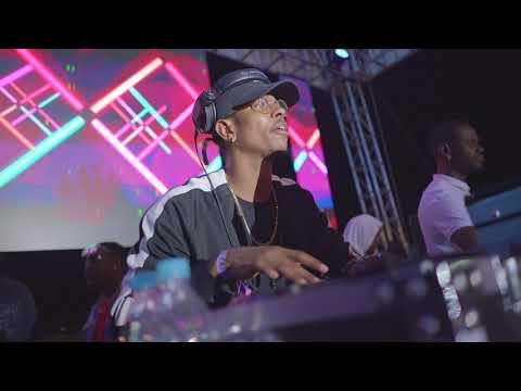 Reggae Beach Party 2018 Full Live Set - Dj Puffy & Blaqrose Supreme