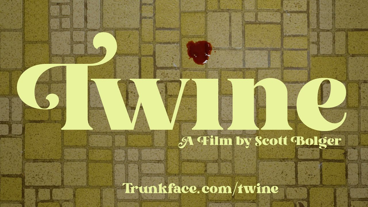 TWINE Official Trailer!!