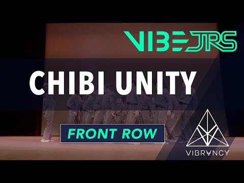 [1st Place] Chibi Unity | Vibe Jrs 2019 [@VIBRVNCY 4K Front Row] Mp3
