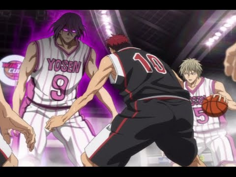 Kuroko no Basket Season 3 Episode Guide : Let's Get You ...